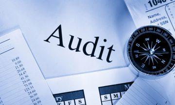 external audit